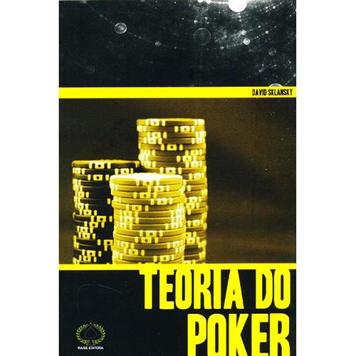 a teoria do poker