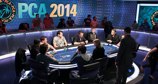 PCA Final Table