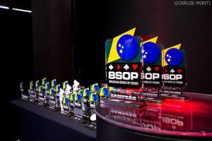 Trofeus BSOP Millions