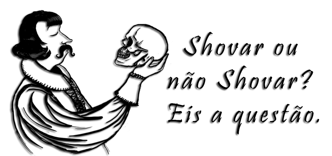 Photo of Shovar ou não shovar?