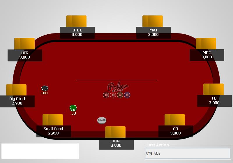 Aprender jogar poker regras