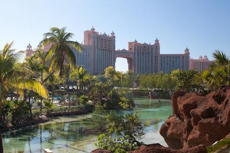 Atlantis Resort Pokerstars