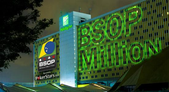 BSOP Millions