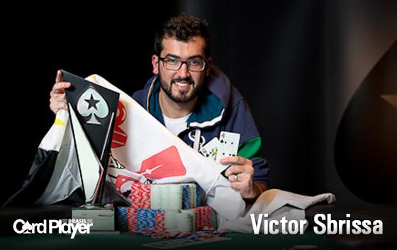 Victor Sbrissa campeão do LAPT Brazil