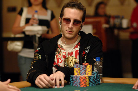 "Photo of Bertrand ""ElkY"" Grospellier: ""Levei três meses para construir meu bankroll"""
