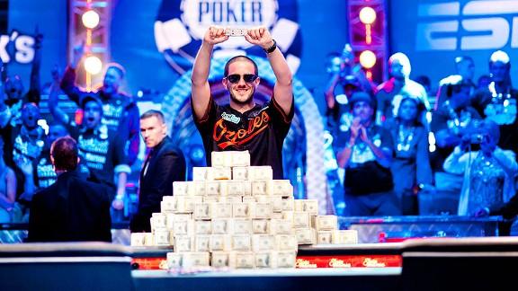 Photo of Os 5 torneios de poker que são o sonho de qualquer jogador.