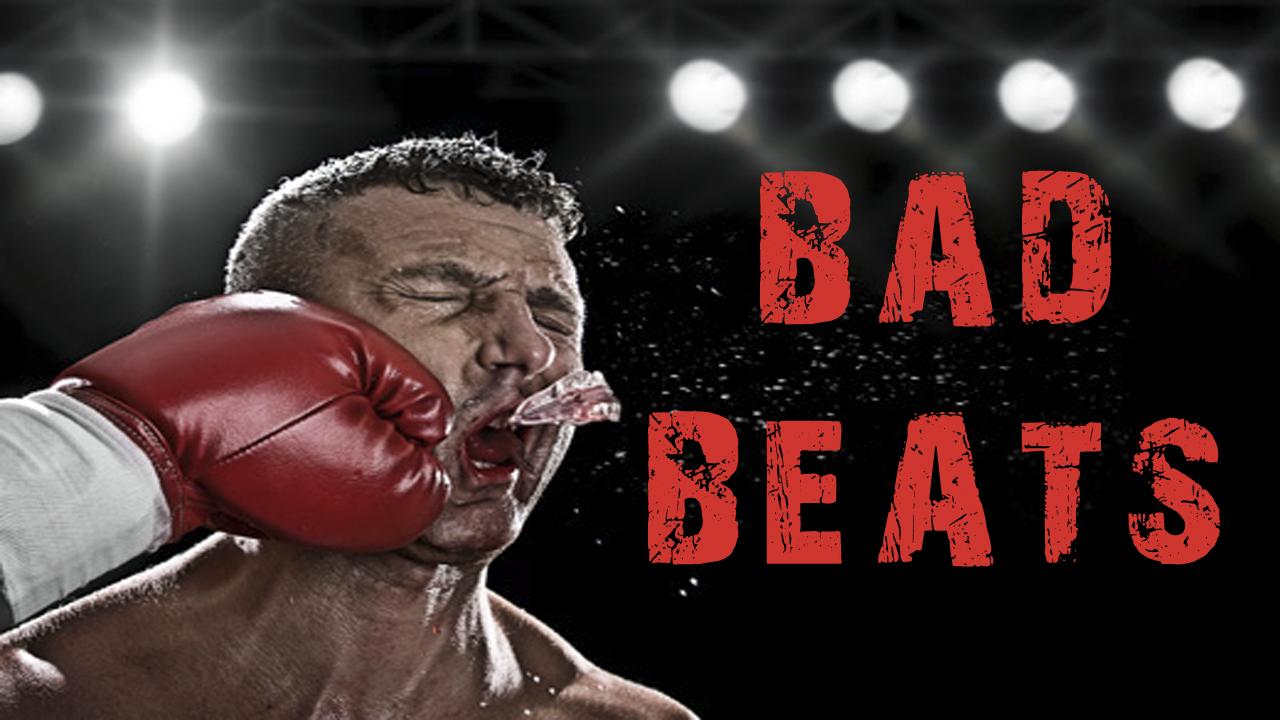 Photo of Bad beats – Contra Fatos Não Há Argumentos