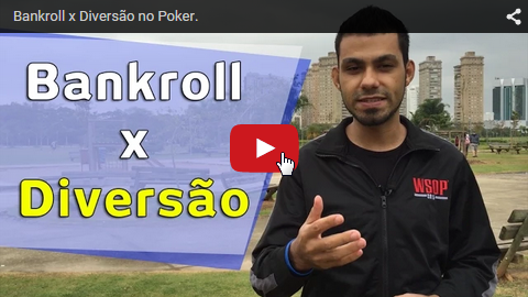 Photo of Gerenciamento de Bankroll x Diversão no poker.