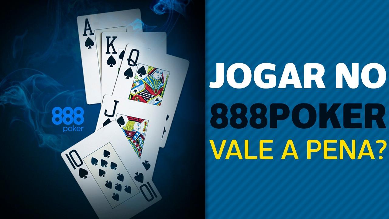 Photo of Jogar no 888 Poker vale a pena? (É seguro ou confiável?)