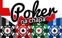 Poker Na Chapa, o lugar para você evoluir o seu jogo!